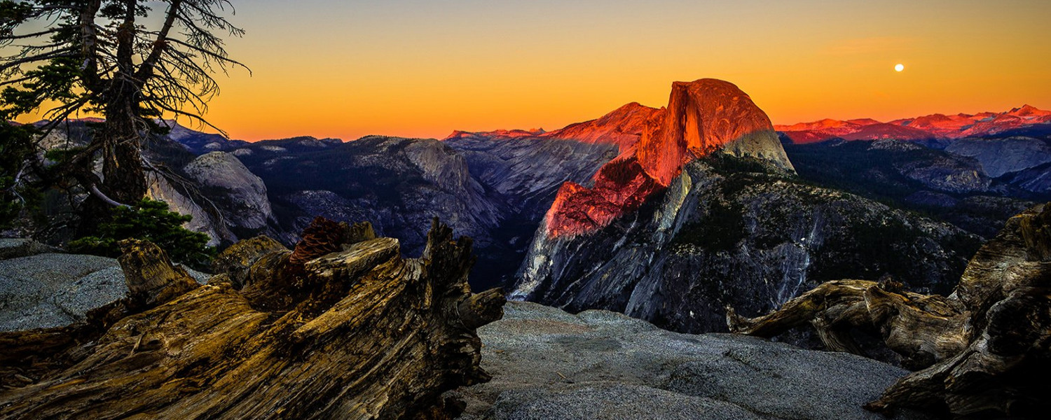Discover Top Yosemite National Park and Bass Lake Attractions Near Our Hotel