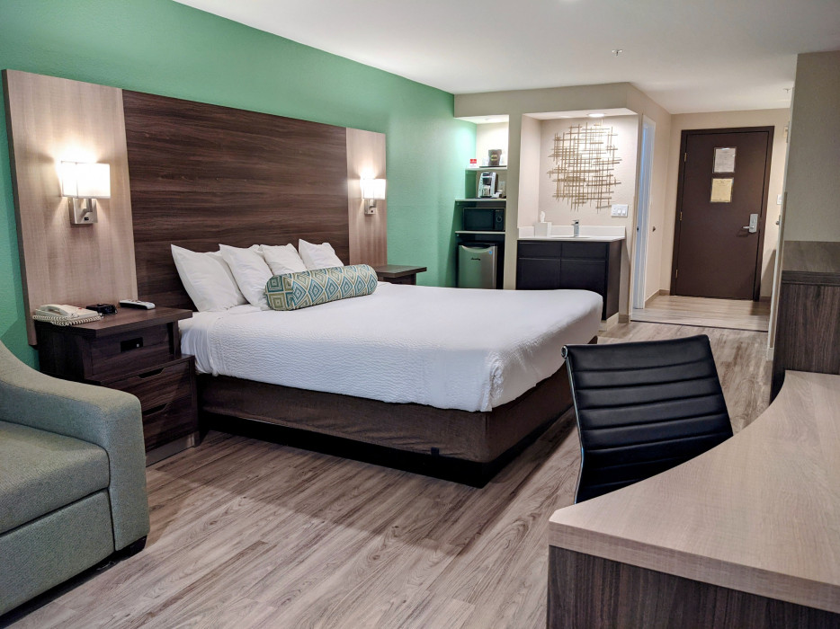 Yosemite Southgate - 1 King Standard Perfect for Business Travelers