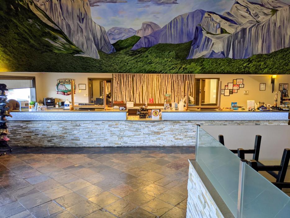 Yosemite Southgate - Welcome to Yosemite Southgate Hotel