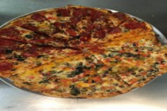 Suger Pine Gourmet Pizza